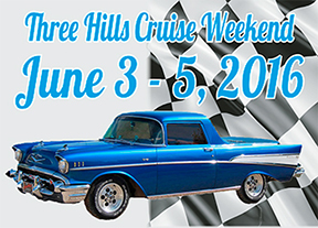 Cruise Weekend 2016