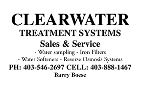 Clearwater Treatment Systems