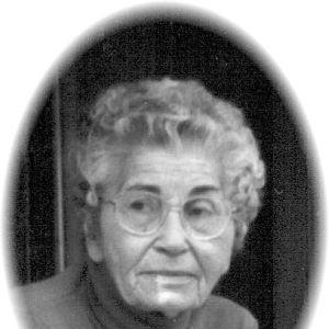 McARTHUR, Anne