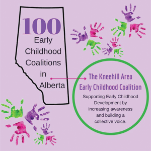 Kneehill Area Early Childhood Coalition to present data at celebration dinner