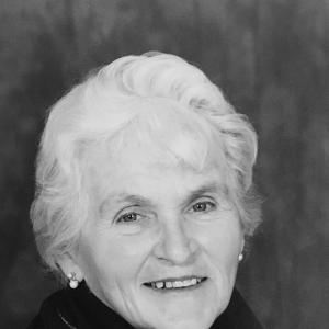HUGHES, Margaret Elizabeth