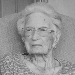 ROBINSON, Kathleen Mary
