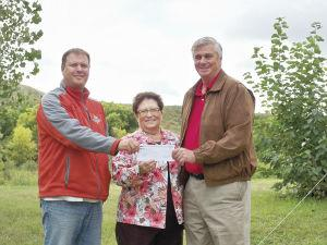 Carbon Campgrounds receive funding