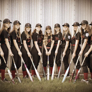 Elnora Eagles end exciting season with U14B Provincial Championship win