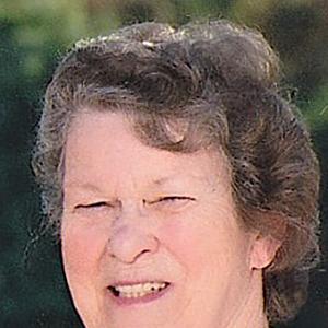 FABIAN, Phyllis Louise