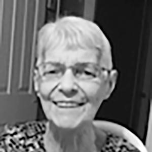 Van Hereweghe, Shirley Audrey