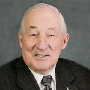 PALMQUIST, Lawrence Ralph Reinhold