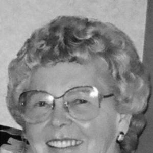CONLIN, Marjorie Jean