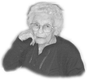 BIGELOW, Freda Mary