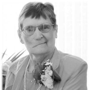 HAGGARTY, Rita Marion