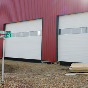 New hall to serve Carbon Fire Department