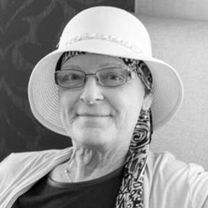 HOLM, Cheryl Florence (Née Neuman)