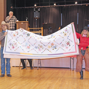 Historical Society event raises $12,000