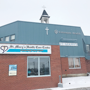 Covenant Health honoured as an employer of choice in Alberta