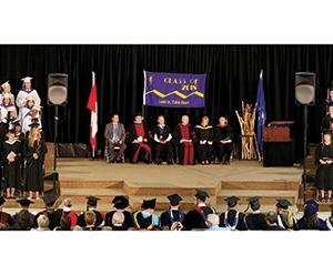 Prairie College celebrates 2018 Commencement
