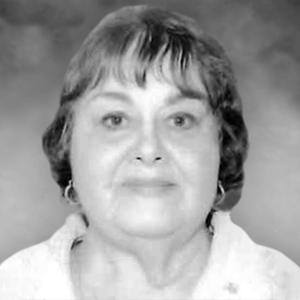 YAWOROWSKI, Sally Elizabeth