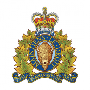 RCMP members answer 41 calls for service