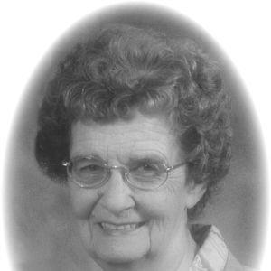 BAUER, Dorothy Bertha