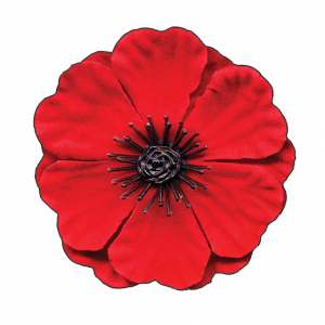 Three Hills Remembrance Day Service moves outdoors
