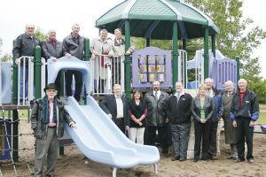 Councillors mark Keiver's Lake joint development