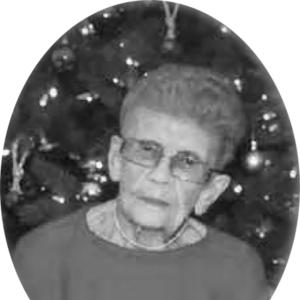 CHESHIRE, Mary Elizabeth (Betty)