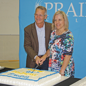 Prairie College celebrates 95 years: hosts Community Day