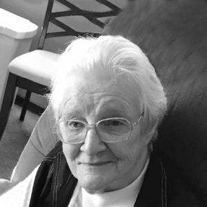 HANNAH, Dorothy Eileen
