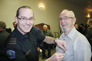 Kneehill Ambulance holds Reunion Celebration