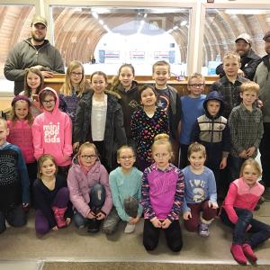 Huxley Curling Club celebrates 70th Anniversary
