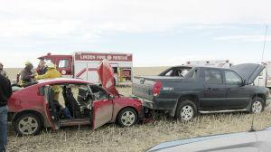 Carbon Firefighter saves lives