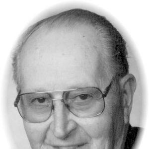 DAU, Raymond Woodrow