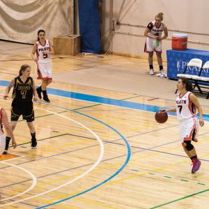 Pilots Basketball and Futsal teams travel to Millar College