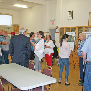 Solar Facility Open House held
