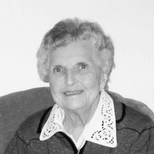 HICKS, Marion Elaine (Guthrie)