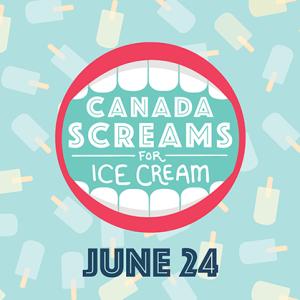 Canada Screams for Ice Cream event coming to Three Hills IGA