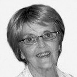KROSCHEL, Marjorie Eleanor