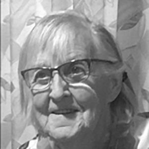 HUNTER, Ethel Doreen