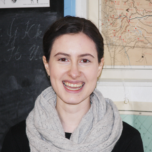 Jasmine Manning hired as Seasonal Manager at Kneehill Historical Museum & Visitor Information Centre