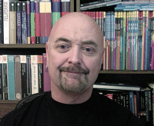 Simon Rose Author