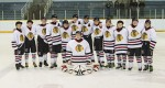 PeeWee A Chiefs begin road to Provincials