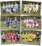 Mini-soccer wraps up season