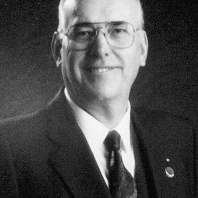 ROBERTSON, Robert Benson