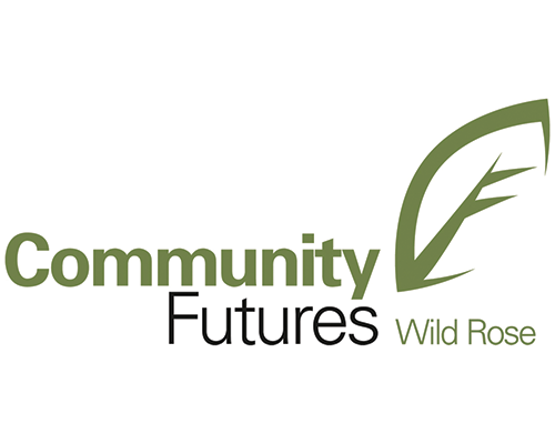 Community Futures Wild Rose partners with the local municipalities for Business Vitality Survey