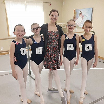Dance Celebration looks back at successes