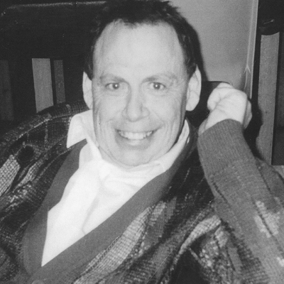 PENNER, David Ralph