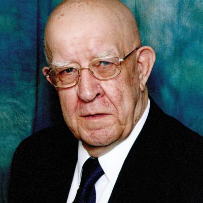 DEANS, Robert Eddington