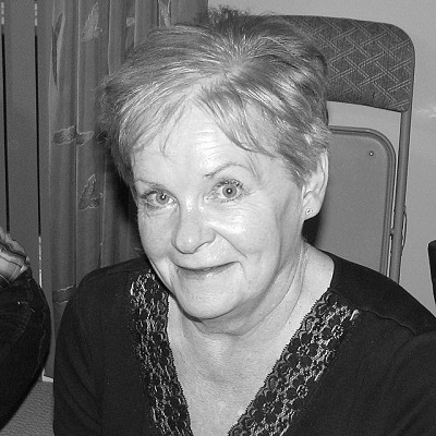 BERTRAM, Diana Lynn (Morgan)