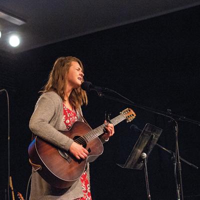 Prairie College Worship Arts hosts Fundraiser Concert