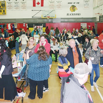 Linden & District Agricultural Society hosts Fall Fair