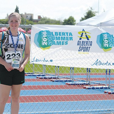 Olver claims Summer Games Gold